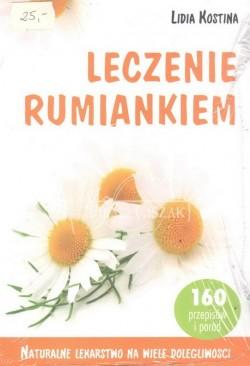 Leczenie Rumiankiem, Lidia...