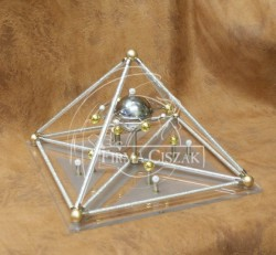 pyramid aromatherapy