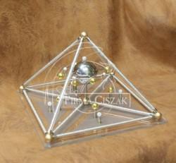Piramida Wszechświata z...