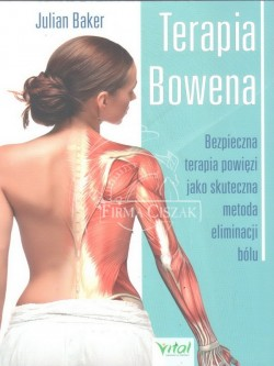 Terapia Bowen; Julian Baker
