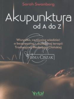 """""""Akupunktura od A do Z"""",..."""