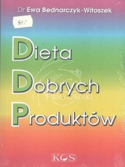 """""""Dieta Dobrych Produktów""""..."""