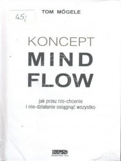 """""""Koncept Mind Flow"""" Tom Mogele"""