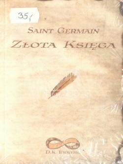 """Złota Księga"" Saint Germain"
