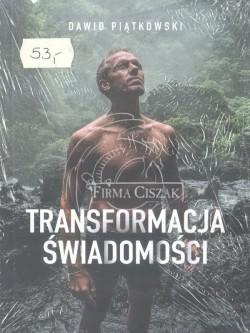 """""""Transformacja świadomości""""..."""