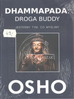 """Dhammapada Droga Buddy"" Osho"