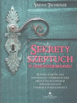 """""""Sekrety szeptuchy w..."""