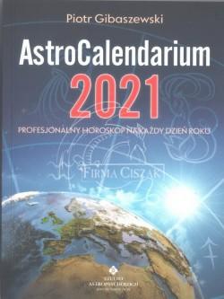 """""""AstroCalendarium 2021""""..."""