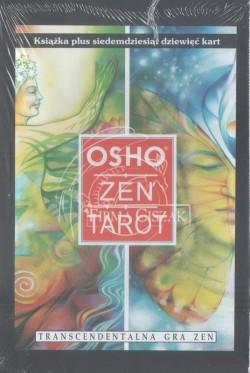 """""""Zen Tarot"""" Osho"""