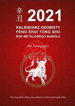 Kalendarz osobisty Feng Shui