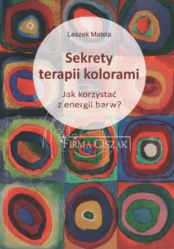Sekrety terapii kolorami-...