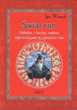Świat run- Igor Warneck