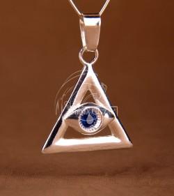 Eye of Prophet pendant