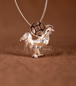 Chinese character silver Pr...