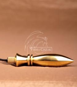 pendulum karnak brass 4,5cm