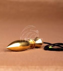pendulum karnak brass 3,0cm