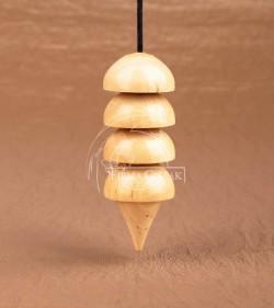 pendulum Osiris beech 17cm...