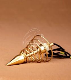 pendulum left-turned spiral...