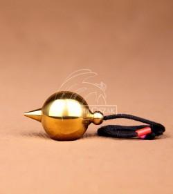 pendulum ball brass 1,6cm