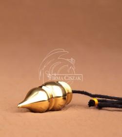 pendulum double mermet...