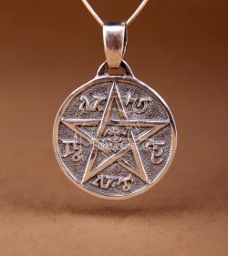 talisman mercury
