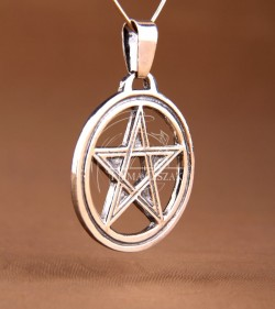 pentagram  30mm