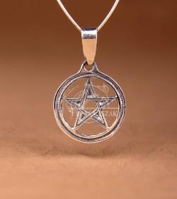 pentagram 19mm
