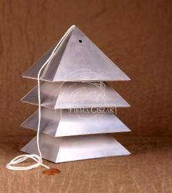 Bateria Piramid...