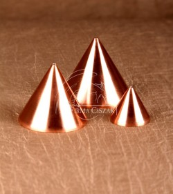 Cone Cu 35 mm