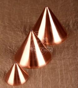 Cone Cu 65 mm