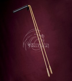spanish rezonator rod