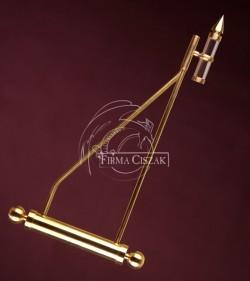 physiometer rod