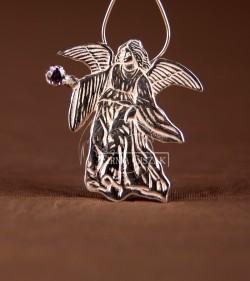 Anioł z Ametystem II