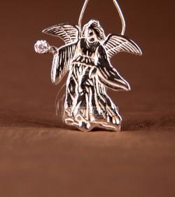 Anioł z Cyrkonią II