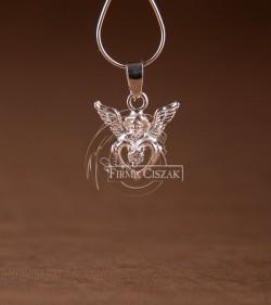 Aniołek z Cyrkonią