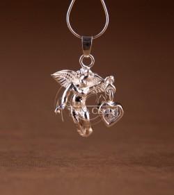 Anioł z Sercem w Dłoni