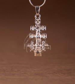 Krzyż z Caravaca