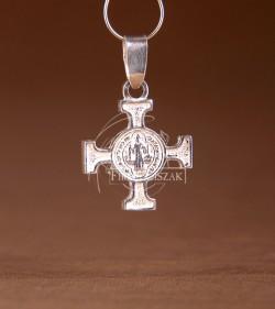 St Benedictus cross