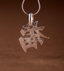 sign of success pendant