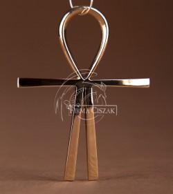 Krzyż Atlantydzki 6,8 cm...
