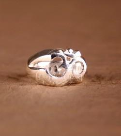 Pierścień Znak OM
