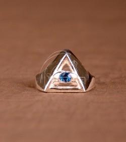 Eye of Prophet ring