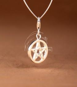 pentagram charms