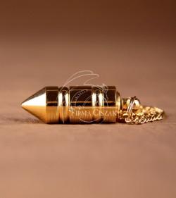 pendulum plomada brass 3,3cm