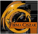 logo firmy ciszak